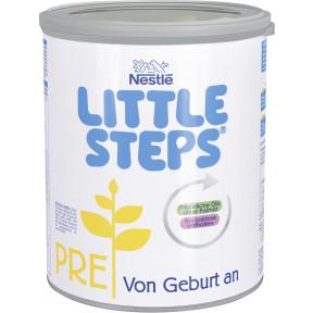 Nestlé Little Steps Pre von Geburt an 800G
