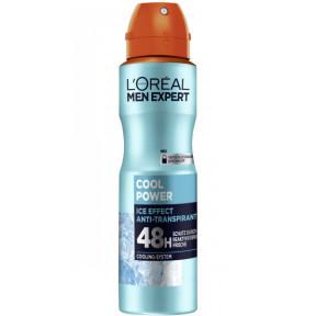 L'Oreal Men Expert 48H Deospray Cool Power 150ML