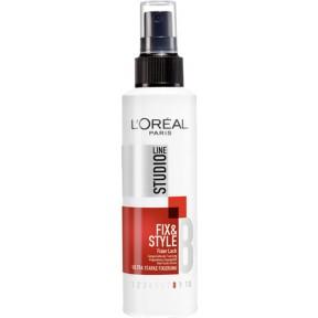 Loreal Studio Line Fix & Style Fixier-Lack