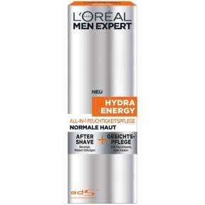 L'Oréal Men Expert Hydra Energy All-in-1 Feuchtigkeitspflege