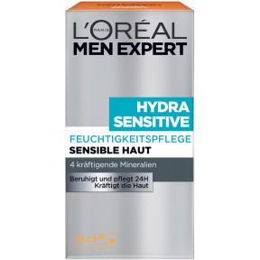 Loreal Men Expert Hydra Sensitive Feuchtigkeitspflege