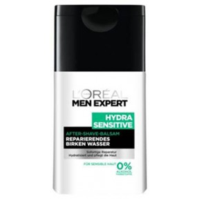 Loreal Men Expert Hydra Sensitive Birkensaft Aftershave