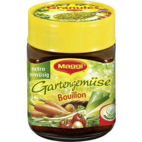 Maggi Gartengemüse Bouillon ergibt 7 ltr