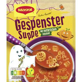 Maggi Guten Appetit Gespenster Suppe ergibt 750ML