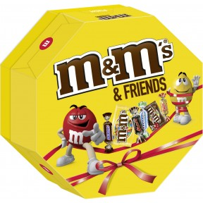 M&M´s & Friends