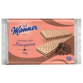 Manner Knuspino Schoko