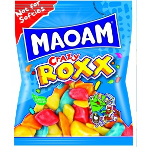 Maoam Crazy Roxx