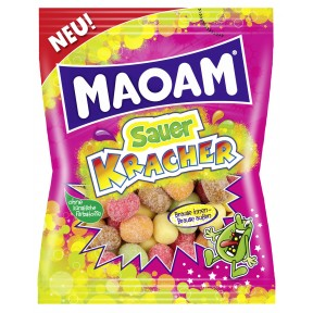 Maoam Sauer Kracher 175 g