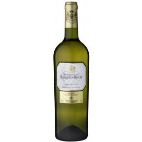 Marqués de Riscal Limousin Verdejo Reserva 2017 0,75 ltr