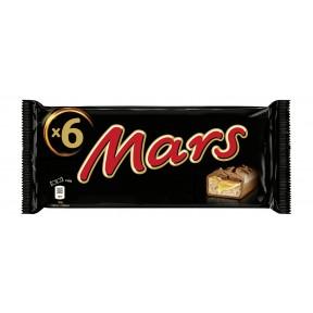Mars 6x 45 g