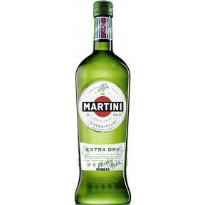 Martini Bianco Extra Dry
