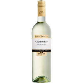 Mastri Vernacoli Chardonnay Trentino DOC 2019 0,75L