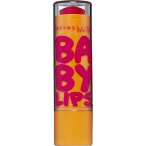 Maybelline Baby Lips Cherry Me Intensiv Pflegender Lippenbalsam