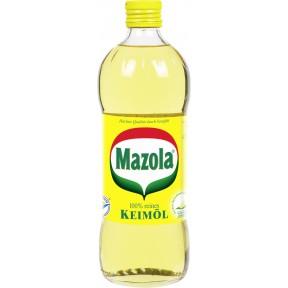 Mazola 100 % reines Keimöl 750 ml