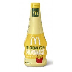McDonald's Original Mayonnaise