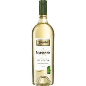 Freixenet Mederano Blanco Weißwein halbtrocken 2018 0,75 ltr