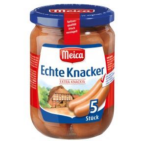Meica 5 Echte Knacker