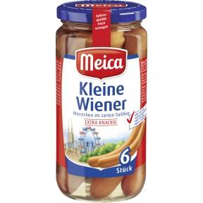Meica 6 Kleine Wiener