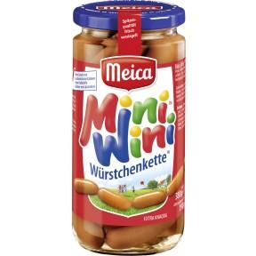 Meica Mini-Wini Würstchenkette