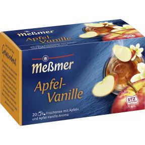Meßmer Tee Apfel-Vanille 20x 2,75 g