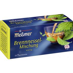 Meßmer Tee Brennnessel-Mischung 25x 2 g