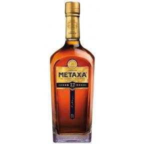 Metaxa 12 Sterne 0,7 ltr