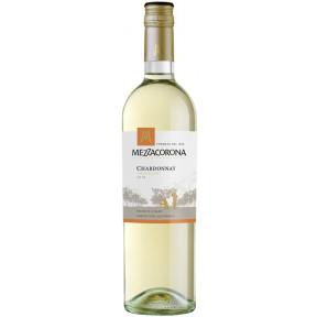 Mezzacorona Chardonnay DOC Weißwein 2017 0,75 ltr