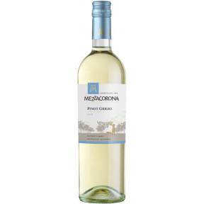 Mezzacorona Pinot Grigio DOC Weißwein 2018 0,75 ltr