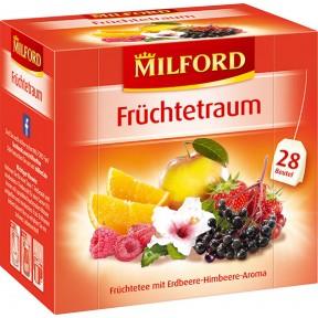 Milford Tee Früchtetraum 28x 2,25 g