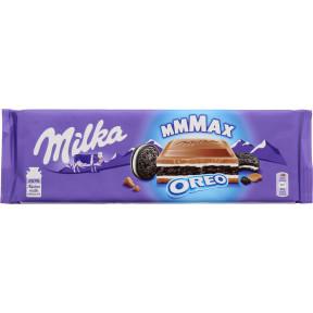 Milka Oreo Großtafel 300 g