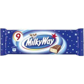 Milky Way 9 x 21,5g