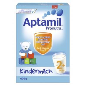 milupa Aptamil Kindermilch 2+ ab 2 Jahren