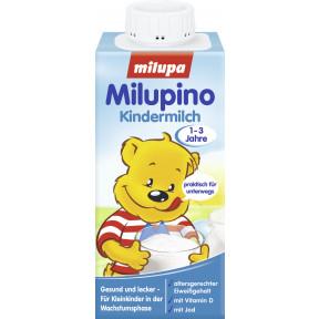 Milupa Milupino Kindermilch 1-3 Jahre 200ML