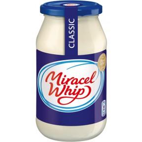 Miracel Whip Classic 23% Fett 500 ml