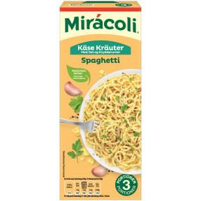 Miracoli Käse Kräuter Spaghetti 265 g