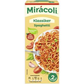 Miracoli Klassiker Spaghetti 2 Portionen 265 g