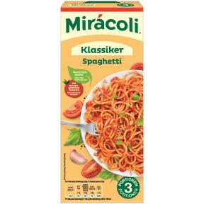 Miracoli Klassiker Spaghetti 3 Portionen 380 g