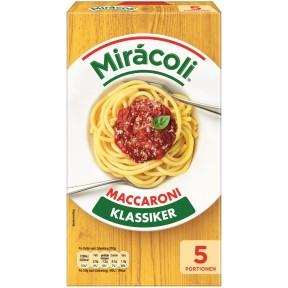 Miracoli Maccaroni Klassiker 5 Portionen