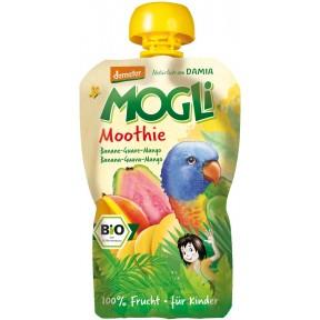 Damia Demeter Mogli Moothie Banane-Guave-Mango