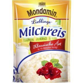 Mondamin Milchreis Klassische Art 125 g