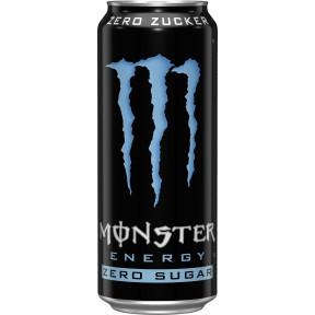 Monster Energydrink Zero Sugar 0,5L