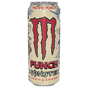 Monster Energydrink Pacific Punch 0,5L