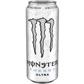 Monster Energydrink Ultra White 0,5L