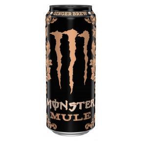 Monster Mule Ginger 0,5L