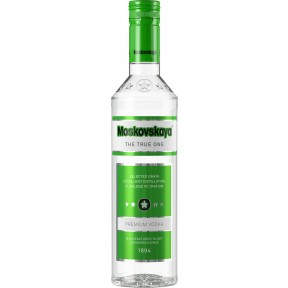 Moskovskaya Vodka Original