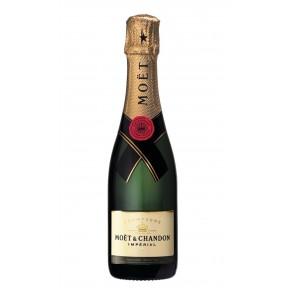 Moët & Chandon Champagner Brut Imperial 0,375 ltr