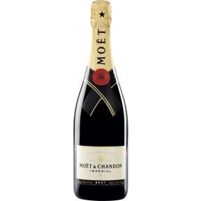 Moët & Chandon Champagner Brut Imperial GP 0,75l