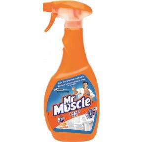 Mr. Muscle 5 in 1 Bad Reiniger