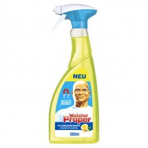 Meister Proper Allzweckreiniger Spray Citrusfrische 500 ml