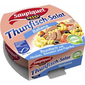 Saupiquet MSC Thunfisch-Salat Italiana 160 g